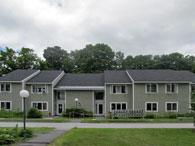 Chester Vermont Low Income Housing